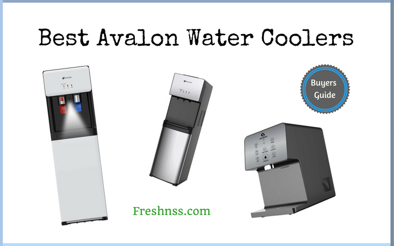 Best Avalon Water Cooler Reviews of 2019