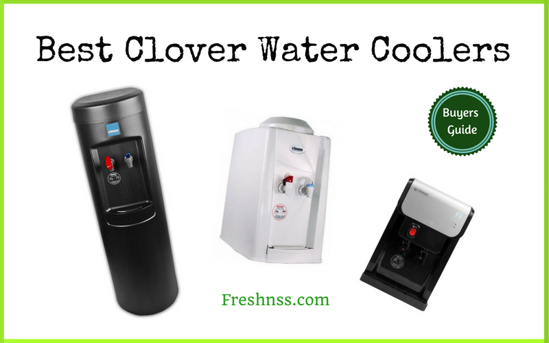 Best Clover Water Cooler Reviews (2020 Buyers Guide)
