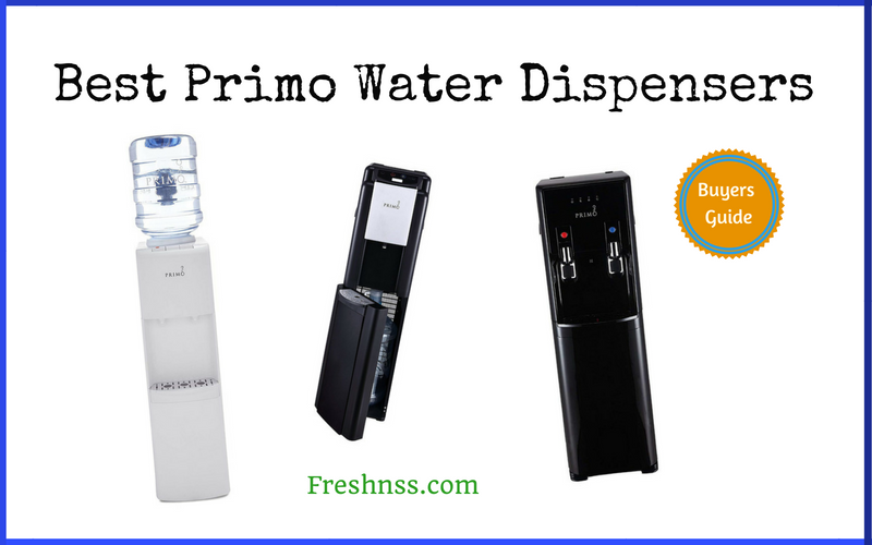 Best Primo Water Dispenser Reviews of 2019