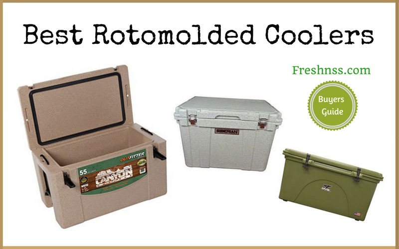 Best Rotomolded Cooler Reviews (2020 Buyers Guide)