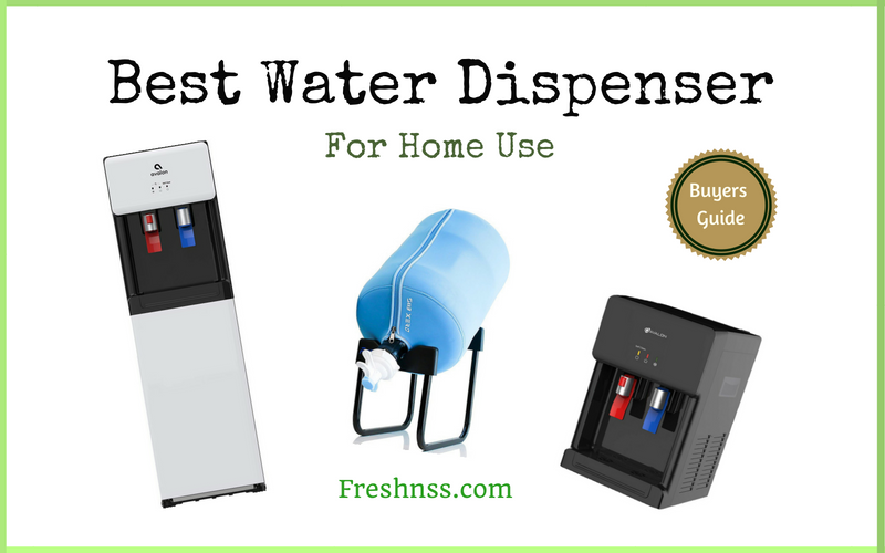 Best Home Water Cooler (2020 Buyers Guide)