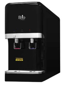 Brio and Magic Mountain Water Products Presents the Brio CLBC3000U Countertop Bottleless Water Dispenser Review
