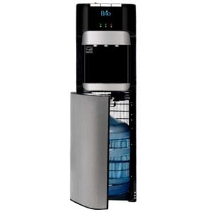 Brio Essential Series Bottom Load Hot, Cold and Room Water Cooler Dispenser Review