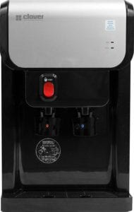 Clover D1 Hot and Cold Countertop Bottleless Water Dispenser Review