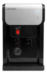 Clover D1-K Hot and Cold Countertop Bottleless Water Cooler Review