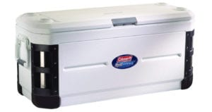 Coleman 200-Quart XP H2O Marine Cooler Review