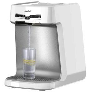 Comfee Countertop Bottleless Water Cooler Purifier Review