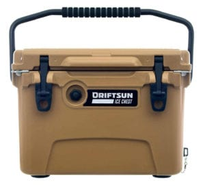 Driftsun 20 Quart Ice Chest Review