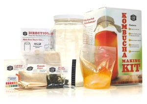 Home Craft Works Kombucha Brewing Kit by Home Craft Works Review
