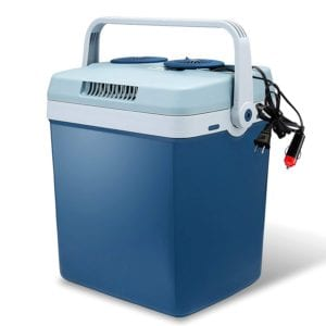 Knox Electric Cooler And Warmer Review