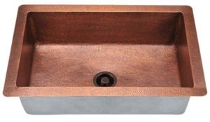 MR Directs 903 Single Bowl Copper Sink Review