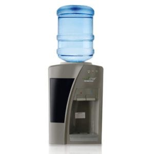 Nutrichef Countertop Water Cooler Dispenser Review
