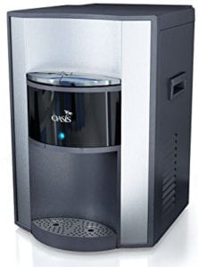 Oasis Countertop Bottleless Water Cooler Dispenser with Filtration system and Universal Installation Kit Review