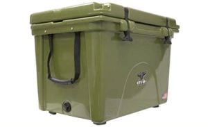 ORCA ORGCG058 Cooler with Extendable Flex-Grip Handles Review