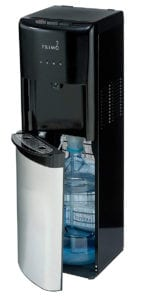 Primo Stainless Steel 1 Spout Bottom Load Water Cooler Dispenser Review