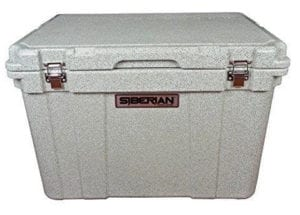Siberian Coolers 50 Quart Review