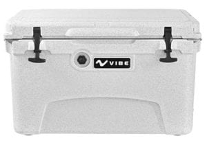 Vibe Element Rotomolded Hard Shell Cooler Review