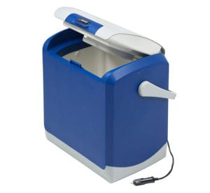 Wagan EL6224 12V Cooler Warmer Review