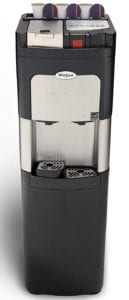 Whirlpool Commercial Single Serve Bottom Loading Water Cooler with k-Cup Pod Review