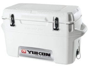 Yukon Cold Locker Cooler Review
