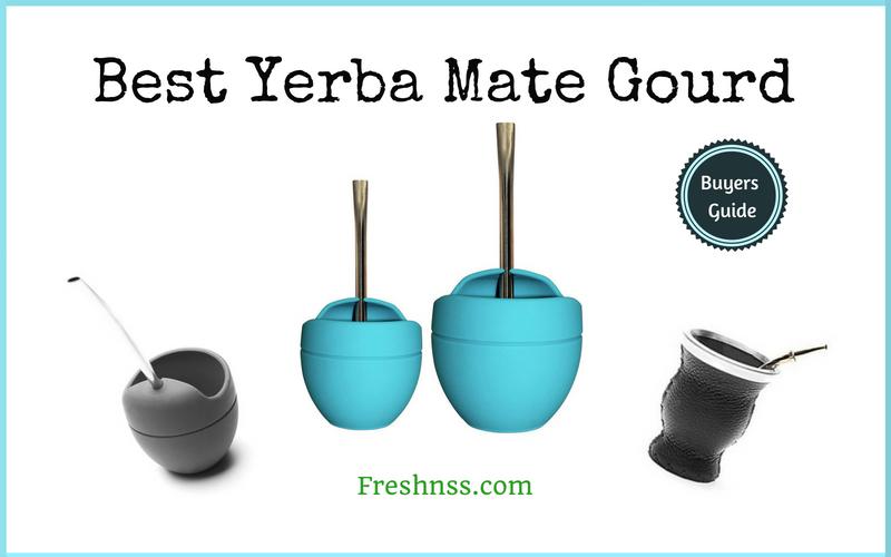 Best Yerba Mate Gourd of 2019