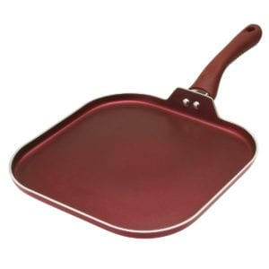 Ecolution Evolve Non Stick Fry Pan with a Soft Silicone Handle Review