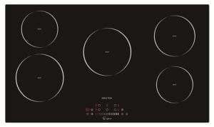 "Empava 36"" Induction Cooktop Electric Stove with Black Vitro Ceramic Smooth Surface Glass Review"