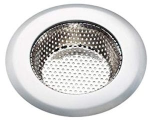 Fengbao 2 Piece Kitchen Sink Strainer Stainless Steel Review