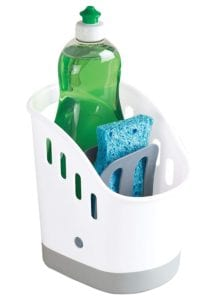 Kitchen Sink Organizer Sink Caddy by Carol Wright Gifts Review