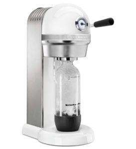 KitchenAid Sparkling Beverage Maker Review