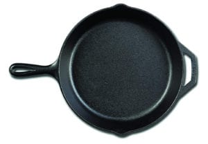 Lodge Cast Iron Skillet Review