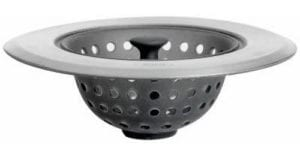 OXO Good Grips Silicone Sink Strainer Review