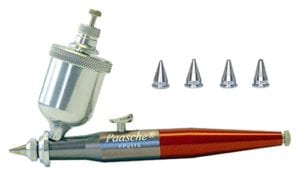 Paasche Airbrush FP-4P-AMZ Flow Pencil for Cookies Cupcake Review