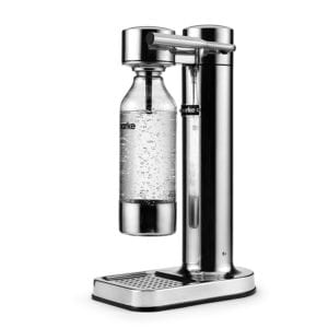 Premium Carbonator Sparkling Water Maker by Aarke Review