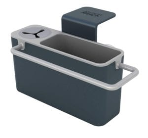 Self-Draining Sink Caddy by Joseph Joseph Review