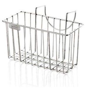 TuuTyss Stainless Steel Large Capacity Hanging Sink Caddy Organizer Review
