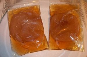 Two Poseymom Kombucha Scobys Review