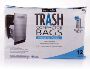 BestAir Trash Compactor Bags Review