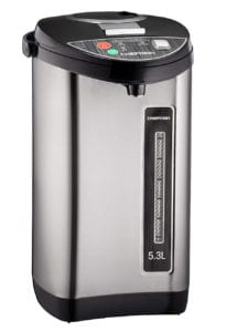 Chefman Instant Electric Hot Water Pot Review