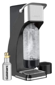Cuisinart Sparkling Beverage Maker Review