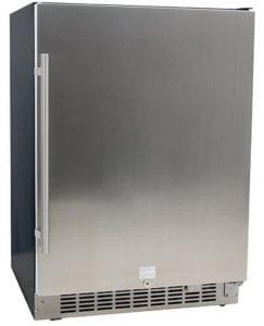 EdgeStar 142 Can Built-in Beverage Cooler Review