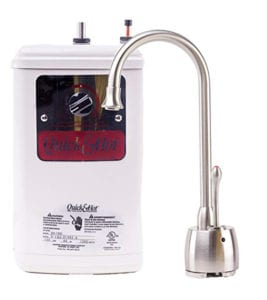 H711-U-SN Quick and Hot Water Dispenser Faucet by Waste King Review