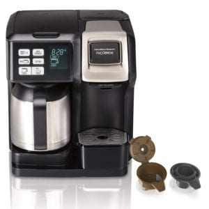 Hamilton Beach Coffee Maker with Thermal Carafe Review