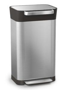 Joseph Joseph 30030 Intelligent Waste Titan Trash Can Compactor Review
