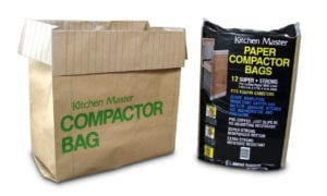 Kitchen Master Super Strong Compactor Bags Pre Cuffed Review