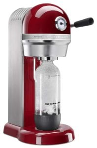 KitchenAid Sparkling Beverage Maker Review