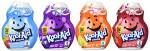 Kool-Aid Liquid Drink Mix Review