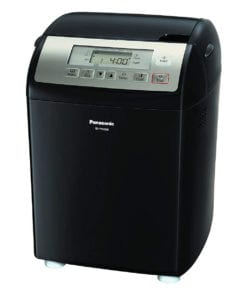 Panasonic SD-YR2500 Bread Maker with Gluten Free Mode Review