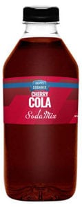 Ralphs Cherry Cola Sodamix for Sodastream Review