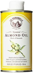 Roasted Almond Oil by La Tourangelle Review